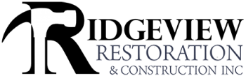 Ridgeview Restoration and Construction, Inc. Logo